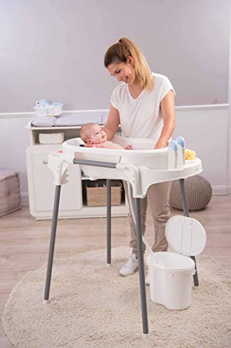 Rotho Babydesign 200020236 Top Windeleimer, vanilla honey perl - 4