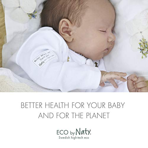 Naty by Nature Babycare Windelbeutel, 3er Pack (3 x 50 Stück) - 5