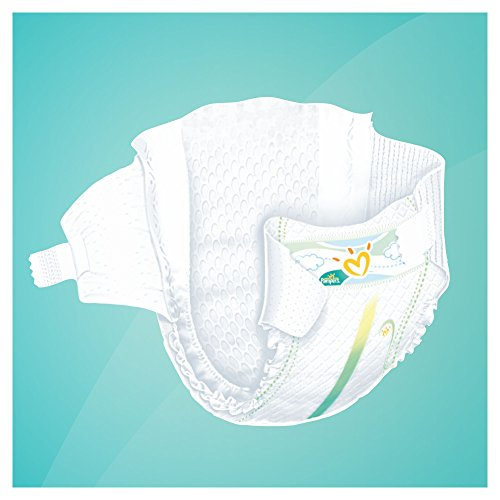 Pampers New Baby Sensitive Gr. 2 Mini 3-6 kg Tragepack, 4er Pack (4 x 28 Stück) - 5